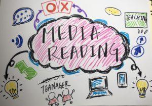 學校媒有教的識-青少年媒體素養推廣