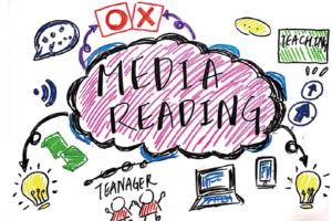 學校媒有教的識—青少年媒體素養推廣