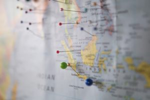 新情勢下的印太戰略與新南向政策